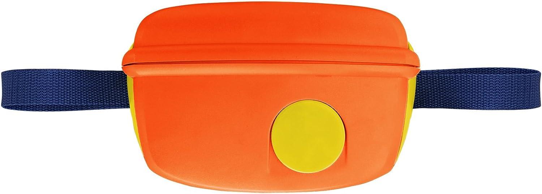Schwimmende Wasserdichte Tasche (Orange) (Orange) (Orange) mit Größe Riemen von c-safe für den Strand, Wassersport und Angeln. Keep Ihr Handy, Auto Schlüssel und Wertsachen trocken und sicher, in Großbritannien entworfen und hergestellt B06XWPTVG8  Interna fc620d