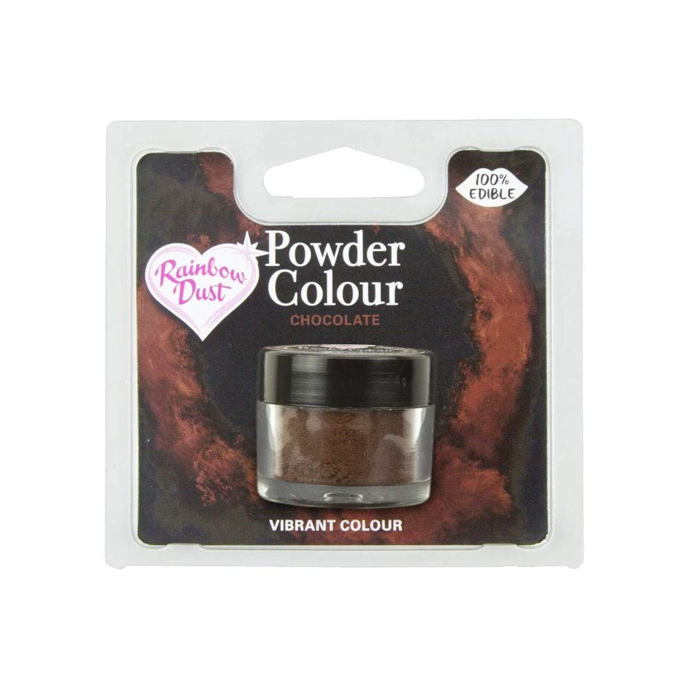 Max 86% Max 71% OFF OFF Rainbow Dust Powder Colour Edible For Colouring Cake Food Decora