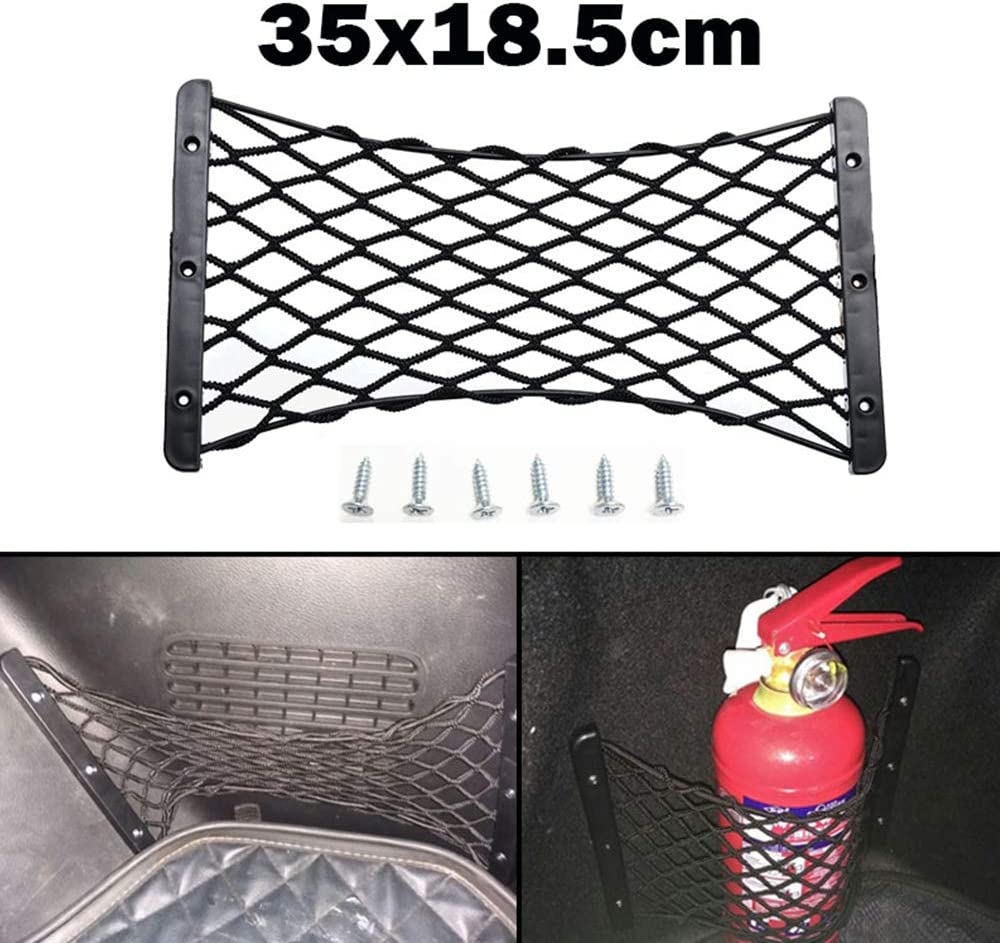 AUTOXBERT Universal Car Trunk Super beauty product restock quality top Storage New mail order Boot Side Organize Luggage
