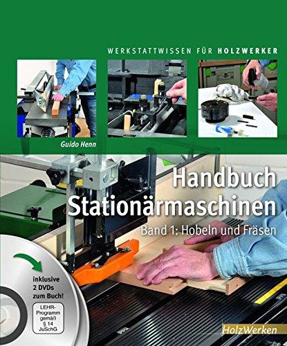 Handbuch Stationärmaschinen: Band 1:...