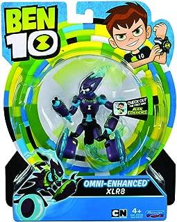 Ben 10 BEN35210 Toys