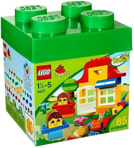 Ahorre hasta un 70% de descuento. LEGO LEGO LEGO 4627 Duplo - Mil Aventuras Duplo  venta directa de fábrica