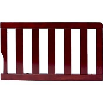 Dream On Me Universal Convertible Crib Toddler Guard Rail, Espresso