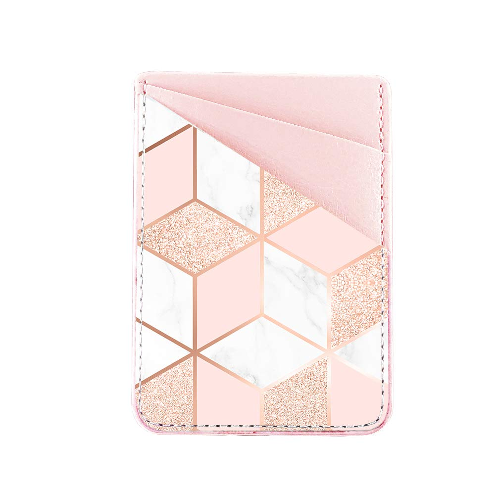 uCOLOR Leather Adhesive Sticker Smartphones