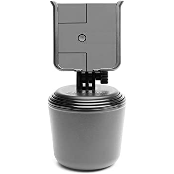 Amazon Com Weathertech Cupfone Xl Universal Cup Holder For Car Phone Mount Automobile Cradle Compatible With Iphone And Cell Phones