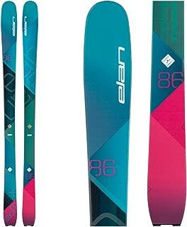 2018 Elan Ripstick 86W Women's Skis