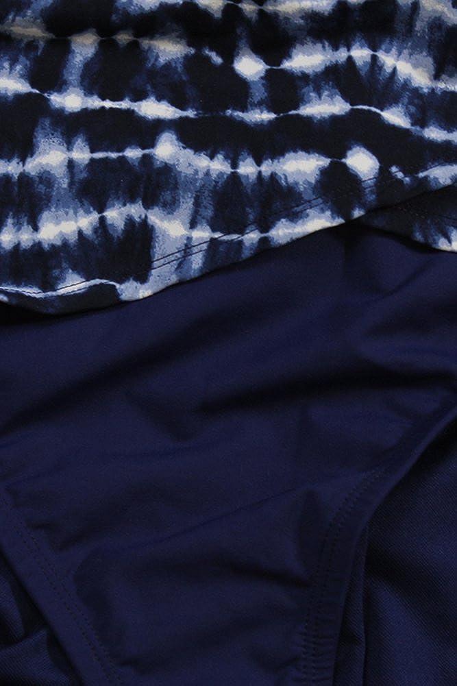 Bleu Rod Beattie Womens Plus Size Ive Got You Babe Sarong Hipster Bikini Bottom