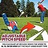 Franklin Sports Kids MLB Pitching Machine - MLB Baseball Pit... #2