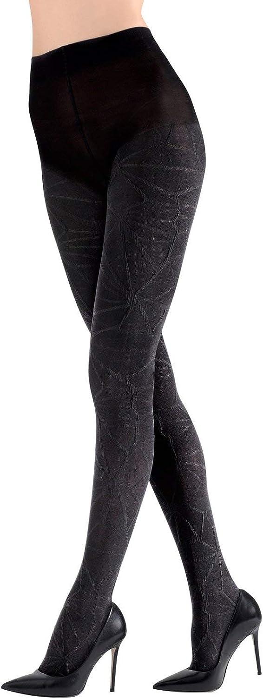 Natori Entice Textured Opaque Women's Tights