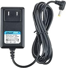 Pwron 12V AC Adapter for Roku HD Digital Media Streamer Player Roku 1, Roku 2, Roku 3,New Roku LT 2700R (Please See Full List of Compatible Models in Description, Check Detailed Model Number.)