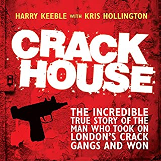 Crack House cover art