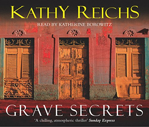 Grave Secrets: (Temperance Brennan 5)