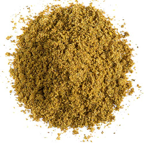 Couscous Gourmet Gewürz Bio Qualität - Perfekte Kochmischung 100g