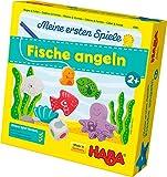 Fische angeln, Lernspiel – HABA 4983 – MES - 7