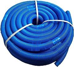 Asamio Manguera de piscina flexible de 32 mm resistente a los rayos UV para bombas de piscina y sistemas de filtración, 5 m