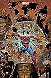 All-New Spider-Man nº9 Variant Angoulême