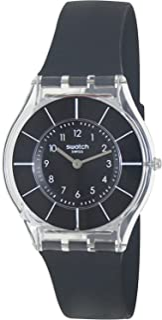 Swatch Black Classiness - SFK361 Black One Size