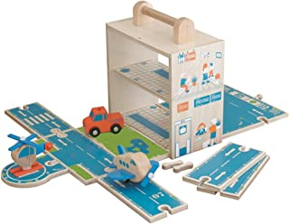 Roba Baumann Gmbh - 98822 - Radio Commande - Avion - Toy Airport World