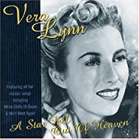 A Star Fell Out of Heaven by VERA LYNN (2013-05-03)