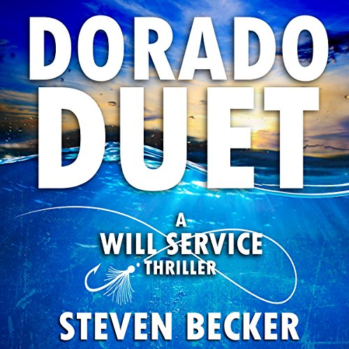 Dorado Duet audiobook cover art