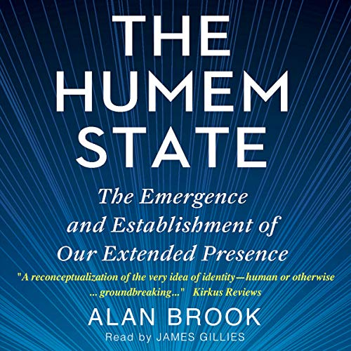 The Humem State audiobook cover art