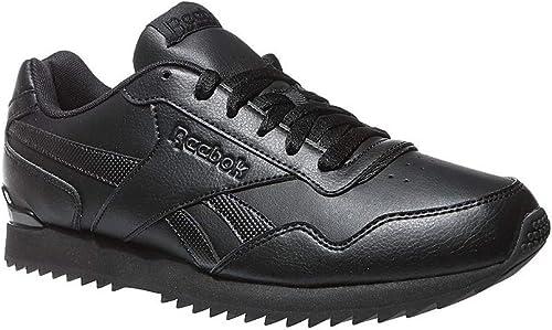 Reebok Royal Glide Rplclp Chaussures Chaussures Chaussures de Fitness Homme, Noir noir 000, 40 EU 751