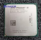 AMD Phenom II X4 850 3.3 GHz Quad-Core Desktop CPU Processor HDX850WFK42GM Socket AM3