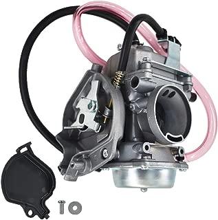 Autoparts New Carburetor for Kawasaki KVF360 Prairie 360 15003-1686 2x4 4x4 2003-2007 Carb