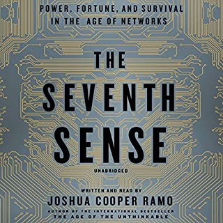The Seventh Sense cover art
