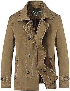 Wo.ual Military Jacket Men Bomber Cotton Jacket Coat Army Men's Jackets Jeans Clothes Uality GXB8610