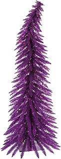 Best whimsical purple christmas tree Reviews