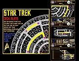 Star Trek U.S.S. Enterprise Deck Plans