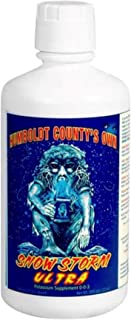 Humboldt County`s Own Snow Storm Ultra Bloom Stacker 1 Quart