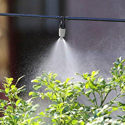 Moent Zerstäubung Automatische mechanische Wasseruhr Timer Gartenschlauch Sprinkler Bewässerungsregler