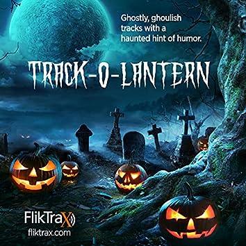 FlikTrax Track-O-Lantern