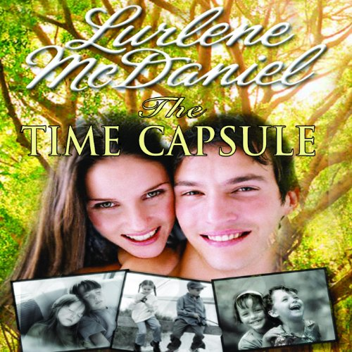 The Time Capsule cover art