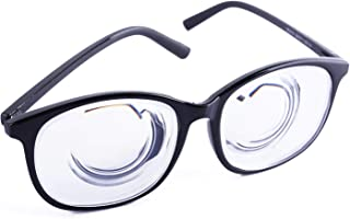 Best high myopic girl with glasses Reviews