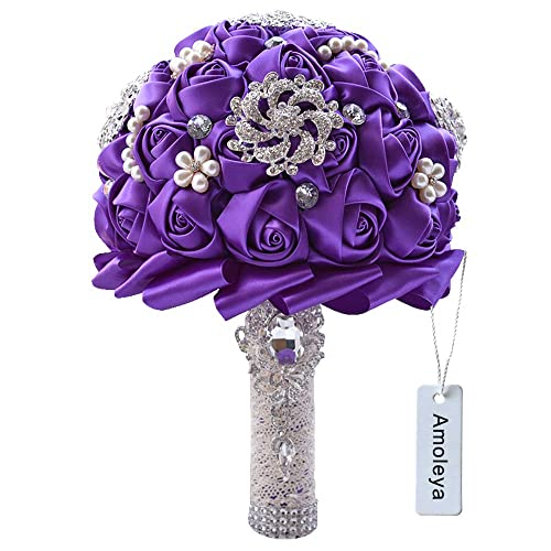 Chariese S Cascading Tropical Bridal Bouquet Is Featured On The