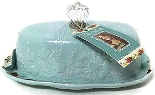 the pioneer woman kari 8-inch butter dish