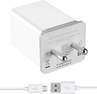shopmagics fast oc charger for realme 1, realme 2, realme 2 pro, realme 3, realme 3 pro, realme 3i, realme 4, realme 5, re...