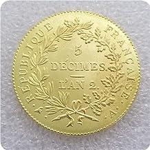 Mejor 20 Francos Oro Francia