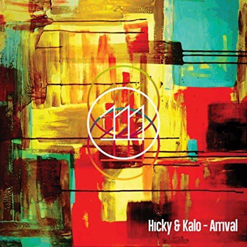Hicky & Kalo