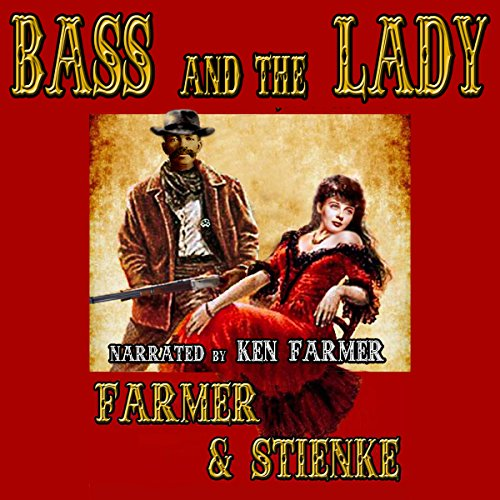Bass and the Lady audiobook cover art