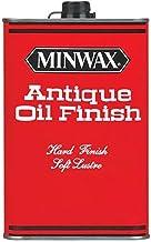 Minwax Antique Oil Finish, Pint