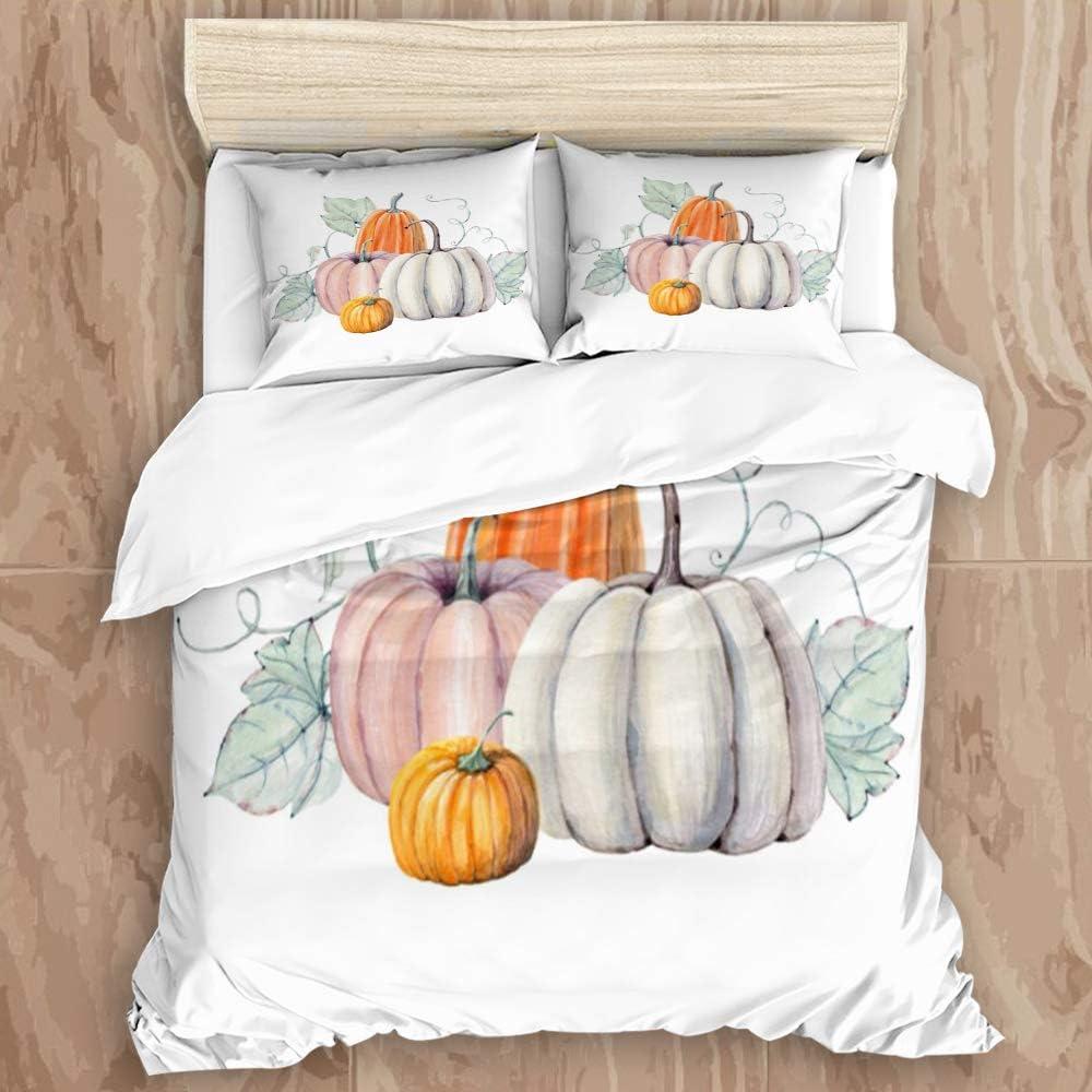 gwegvhvg Bedding Set 3D 男女兼用 Print Cover 2 Duvet for Pillowcases 誕生日 お祝い