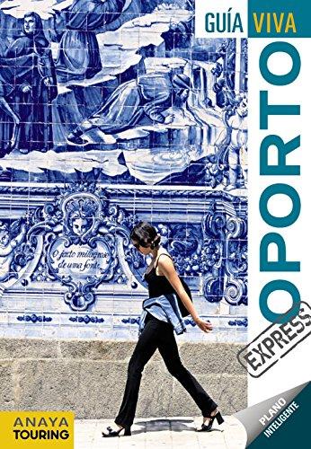 Oporto (Guía Viva Express - Internacional)