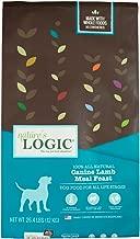 Best nature's logic dog food Reviews