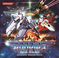 Gradius the Slot by Game Music (2011-09-21)