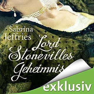 Lord Stonevilles Geheimnis Titelbild