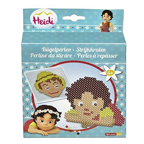 Heidi MEHI00000010 Bügelperlen